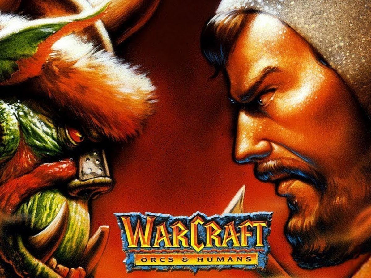 Warcraft Orcs And Humans And Warcraft Ii At Gog