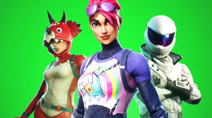 Fortnite Provide Avatar For PS4: Free Download On