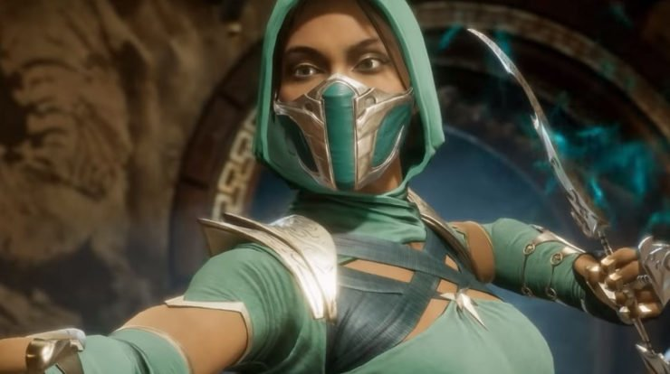 Mortal Kombat 11: Here Are The Interactions With The Mobile Game