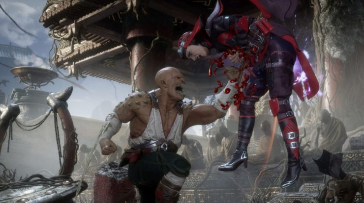 Mortal Kombat 11: All recipes for the blacksmith - List of ingredients