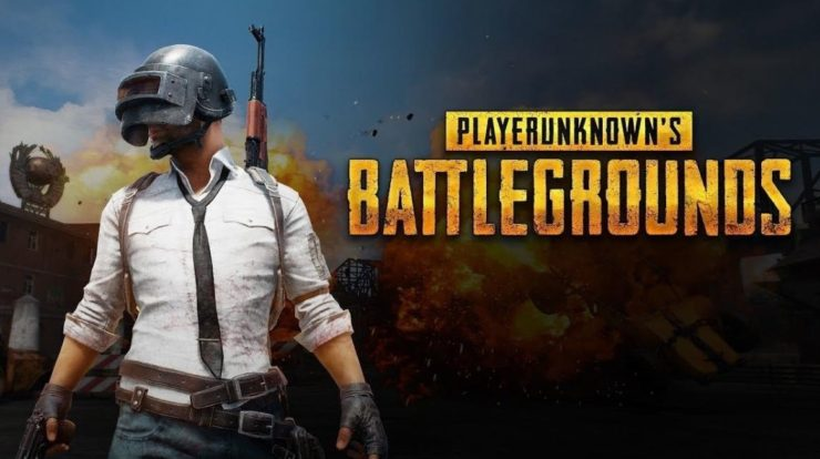 With The 4 1 Update From Pubg The Remaster Of Erangel And Many New