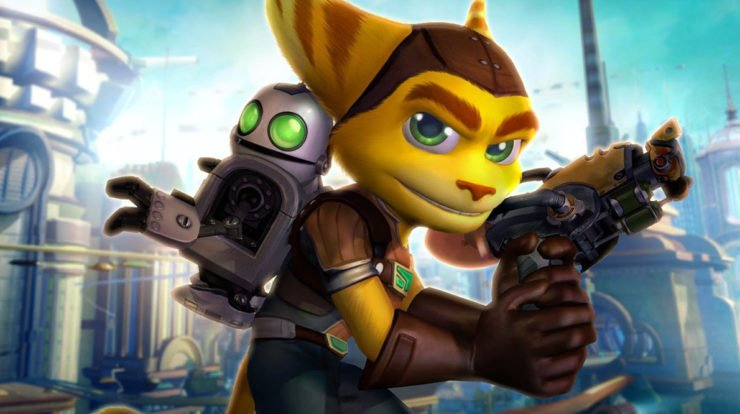 Sony Buys Spider-Man, Ratchet And Clank Dev Insomniac