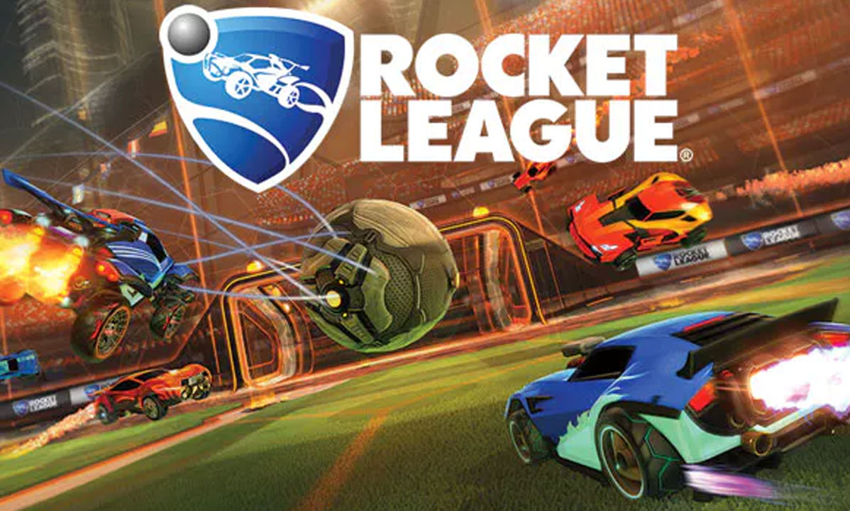 No Man's Sky Beyond: Let's Play Rocket League Thanks to the Creative Tools of the Bases!