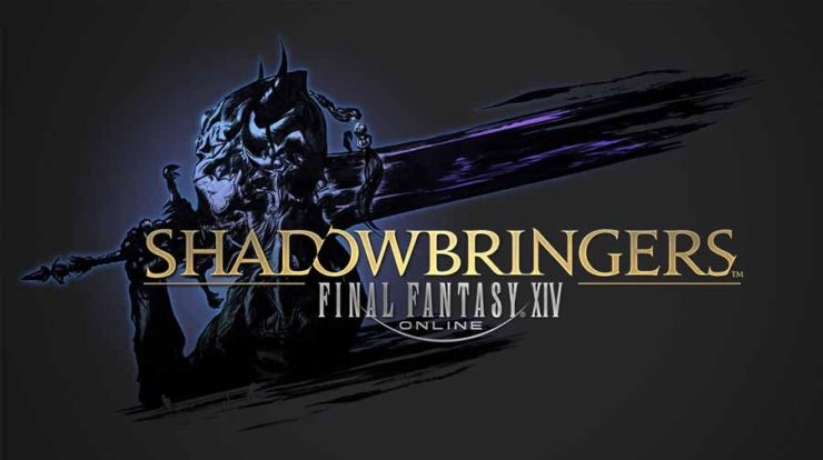 Final Fantasy 14: Shadowbringers Shows Itself in a Very Rich