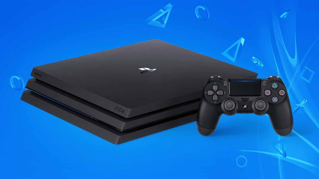 The New Firmware Update 6.72 for PS4 Is Available for Download