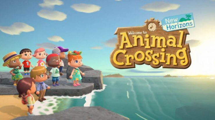 Animal Crossing: New Horizons Trailer Showcased During Nintendo Direct