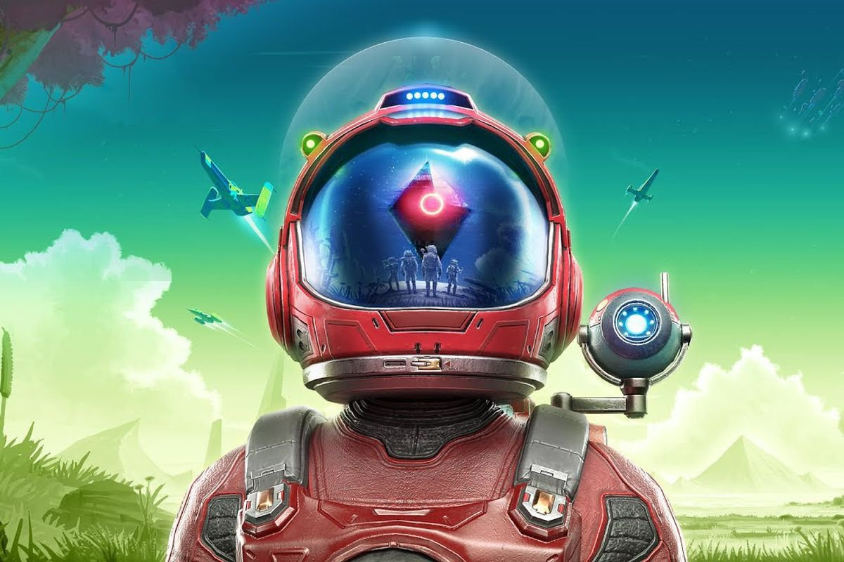 """No Man's Sky Beyond: The Community Imagines the Novelties of the """"Fake"""" Infinity Update"""
