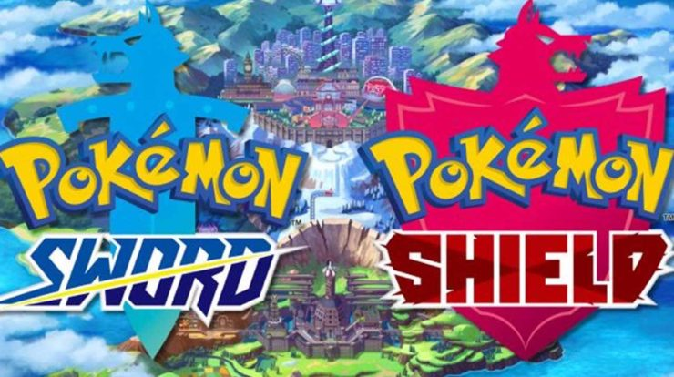 Pokemon Sword And Shield Nintendo And Game Freak Patent The Dynamax