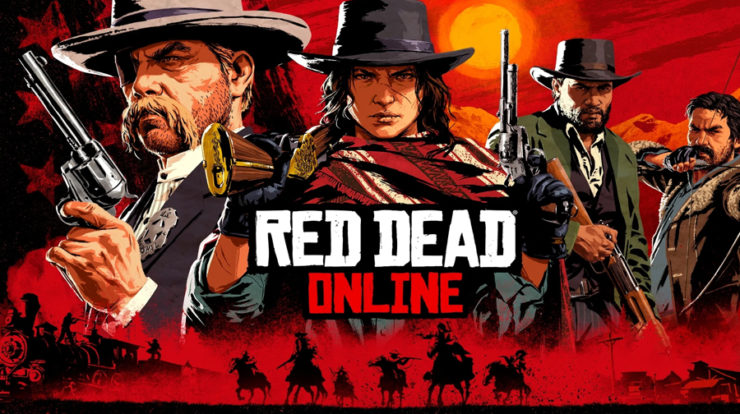 Red Dead Online and GTA Online: Free Items for Twitch Prime