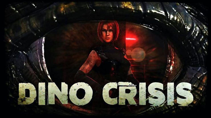 Dino Crisis Remake: Here Are the First Gameplay Videos of