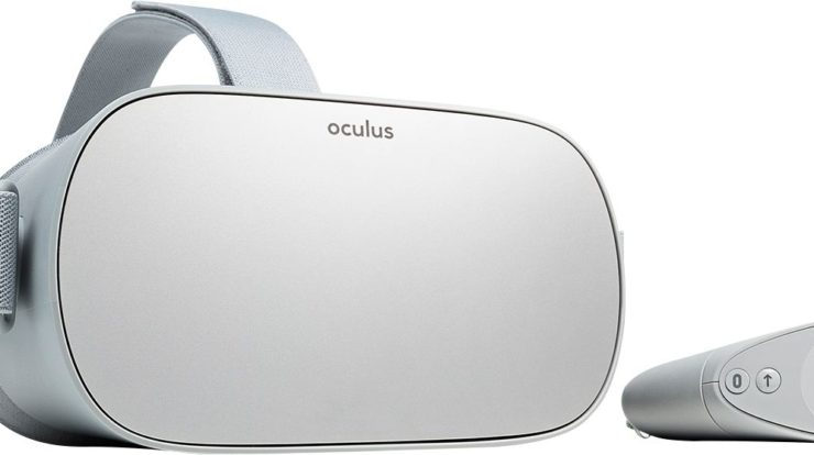 The Oculus Go 64GB has a secret Amazon Prime Day sale price