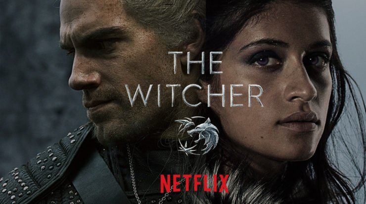 The Witcher Netflix: The Differences Between the Characters