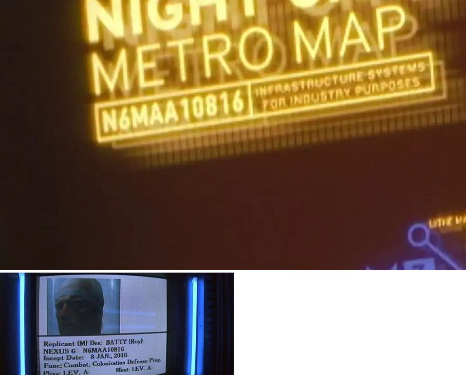 Cyberpunk 2077 Subway Map.Cyberpunk 2077 Pays Tribute To Rutger Hauer Found A Reference To