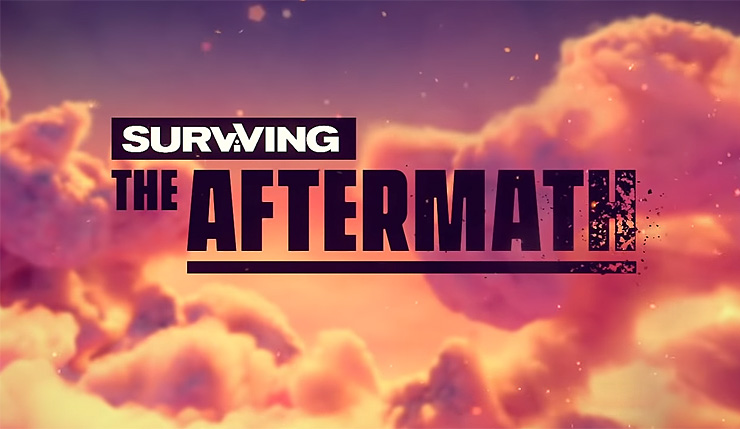 Surviving the Aftermath: Paradox announced the follow-up to Surviving Mars